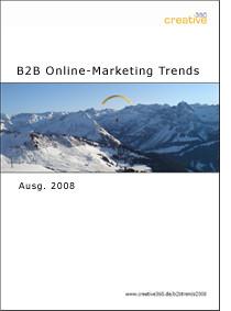 B2b_online_marketing_trends